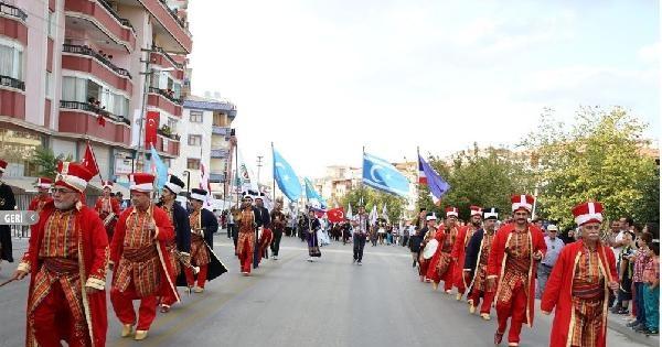 11. Uluslararası Anadolu Günleri Kültür Ve Sanat Festivali