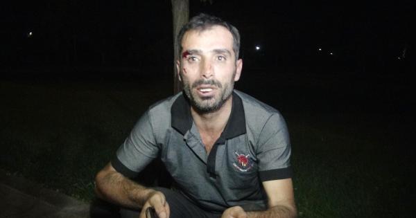 Ankaralı Taksici: 'Konya'da Gaspa Uğradım'