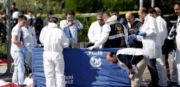 Ankara'nın 'sivil şehitleri'ne verilecek tazminat belirlendi