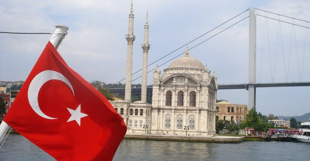 Ankara'ya füze İstanbul'a İHA ile saldırı olabilir