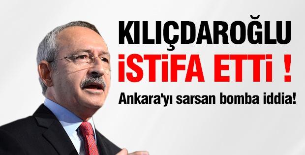 Ankara'yı sarsan bomba iddia!