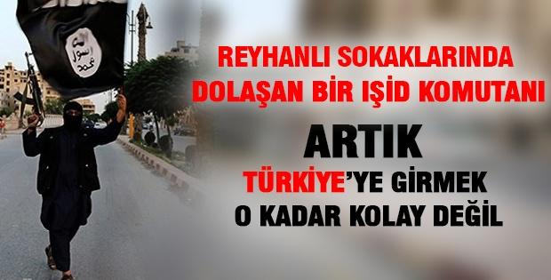 Artık Türkiye'ye girmek o kadar kolay değil