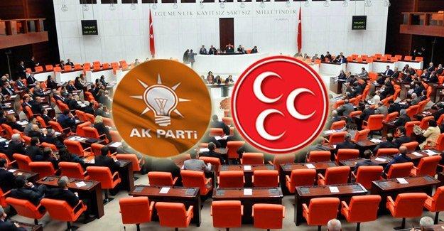 """""""Azınlık Hükümeti'ni MHP kursun..."""""""