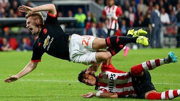 Bacak kıran Moreno, maçın adamı seçildi