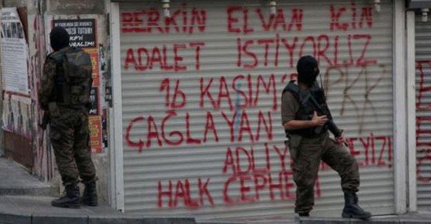 Bağcılar'da çatışma çıktı: 1 ölü