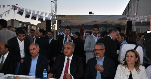 Bakan Ala, Cumhurbaşkanı Adayı Olan Başbakan Erdoğan'a Dua Etti