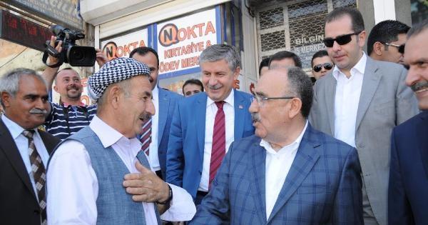 Bakan Atalay:ışid'i Terör Örgütü Olarak Tanımladık