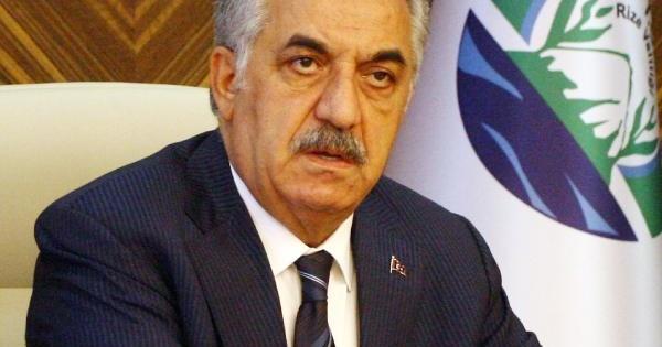 Bakan Yazıcı: İhsanoğlu'nun Yüzde 55 Oy Alabileceği İddiasi Çok Ütopik