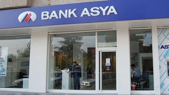 Bank Asya endeksten çıkarıldı