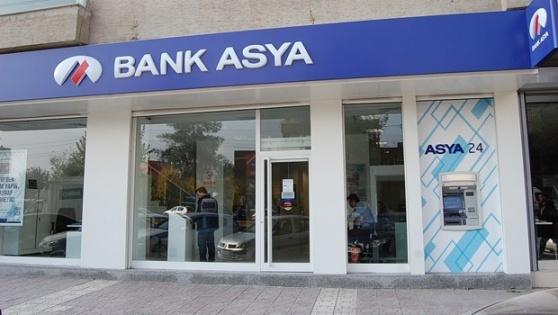 Bank Asya'da Flaş Gelişmeler