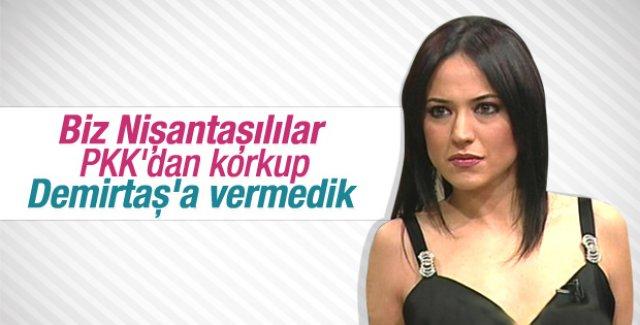 Banu Güven HDP'nin düşüş nedenini açıkladı