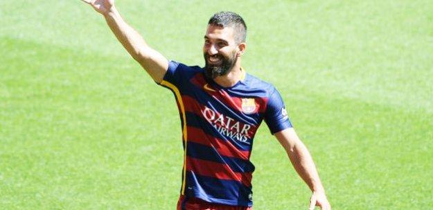 Barcelona'da Arda Turan mucizesi!