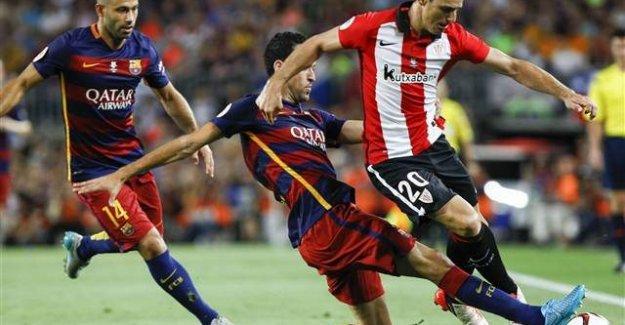 Barcelona'nın tüm kupaları kazanma hedefi tutmadı
