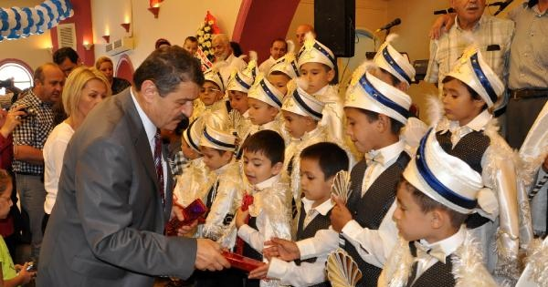 Bartın Belediyesi 35 Çocuğu Sünnet Ettirdi