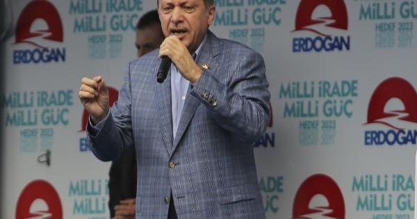 Başbakan Erdoğan: Monşeri Muhatap Almıyorum