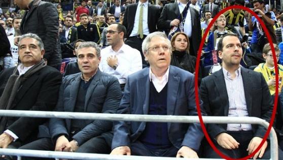 Başbakan'ın damadı Fenerbahçe'den istifa ediyor