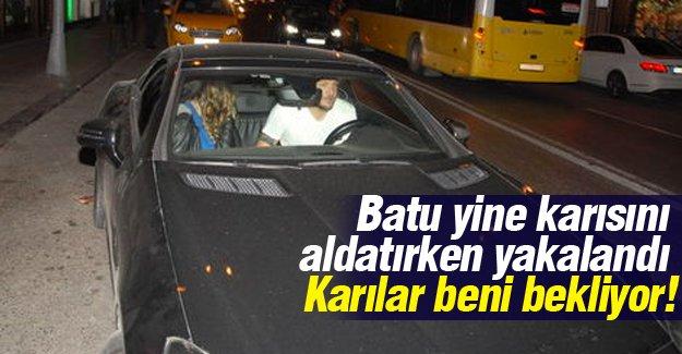Batuhan Karadeniz: Karılar beni bekliyor!