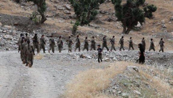 BBC'den 'PKK' açıklaması