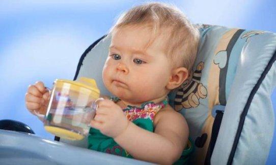 Bebeklere Su Verilir Mi ?