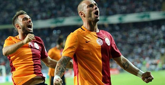 Benfica-Galatasaray maçı için dikkat!!!