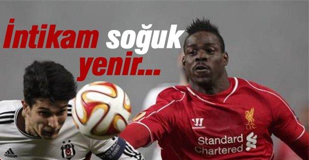 Beşiktaş Liverpool'u penaltı atışları sonunda eledi