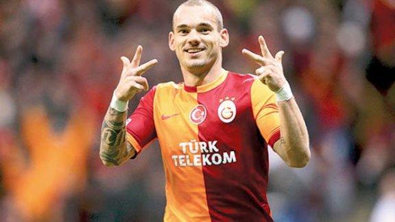 Beşiktaş maçı bitti G.Saray'dan mesaj geldi