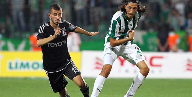 Beşiktaş ve Bursaspor'u bekleyen tehlike!