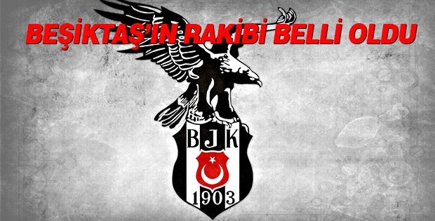 Beşiktaş'ın Rakibi Feyenoord Oldu