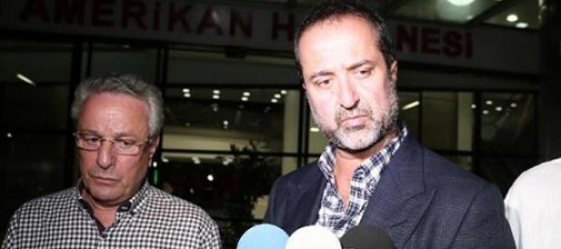 Beşiktaşlılar, Seba'nın Hayatını Kaybettiği Hastaneye Akın Etti