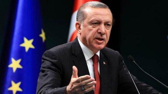 'Bunların talimatını Erdoğan mı veriyor'