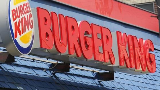 Burger King'den dev satın alma