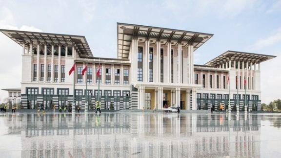 Büyükşehir Belediyesi'nden flaş 'Saray' kararı