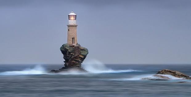 Büyüleneceğiniz 26 Efsane Deniz Feneri