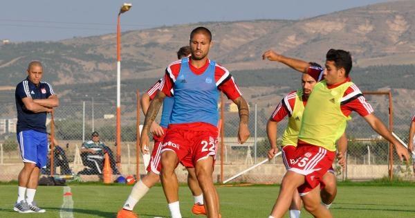 Carlos: Şampiyonluk İçin Çalişacağiz