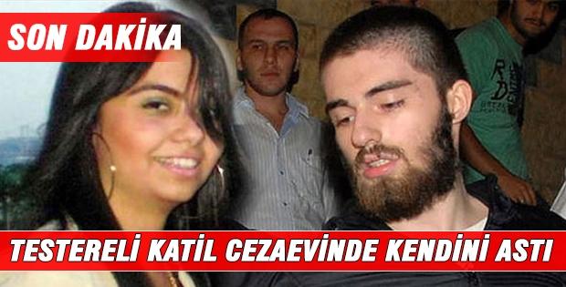 Cem Garipoğlu Cezaevinde Kendini Astı!