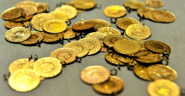 'Çeyrek altın 106,5 TL'ye inebilir'