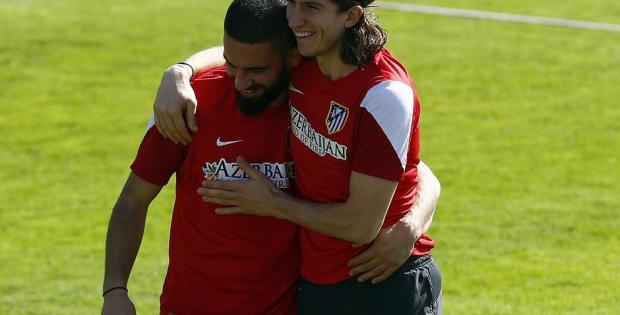 Chelsea, Filipe Luis'in transferinde Atletico Madrid ile anlaştı