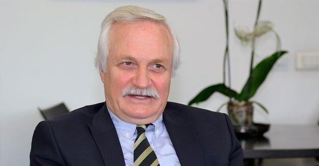 CHP Genel Başkan Yardımcı istifa etti