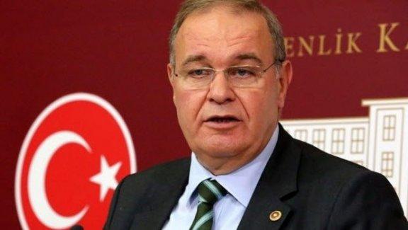 CHP, kaynağını açıkladı