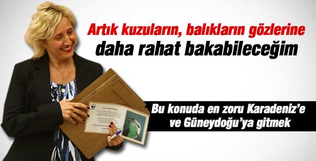 CHP'li vekil Melda Onur'dan duygusal mesaj