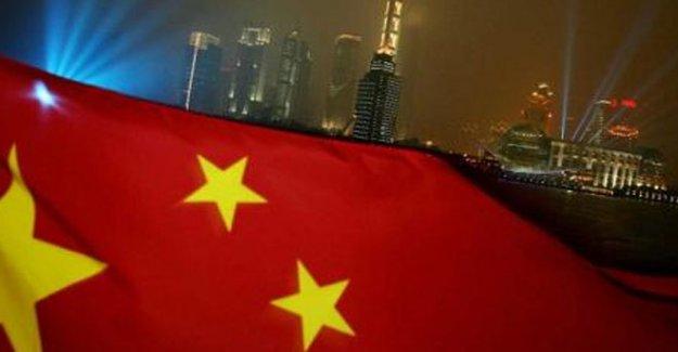 Çin harekete geçti