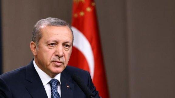 Erdoğan'dan ikinci Dağlıca açıklaması