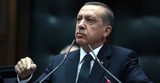 """Cumhurbaşkanı: """"90'LARA DÖNÜŞ YOK"""""""