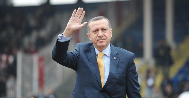 Erdoğan Cuma Namazını Kıldıracak!