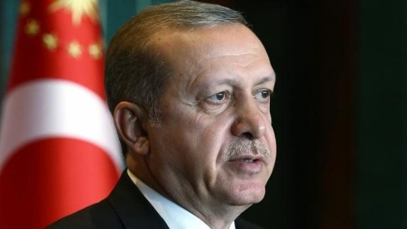 Erdoğan'dan Twitter mesajları