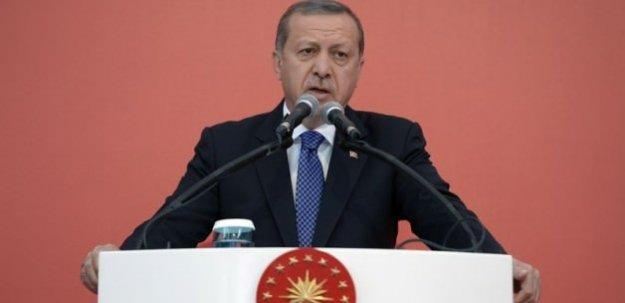 Cumhurbaşkanı Erdoğan dev yatırımı açtı
