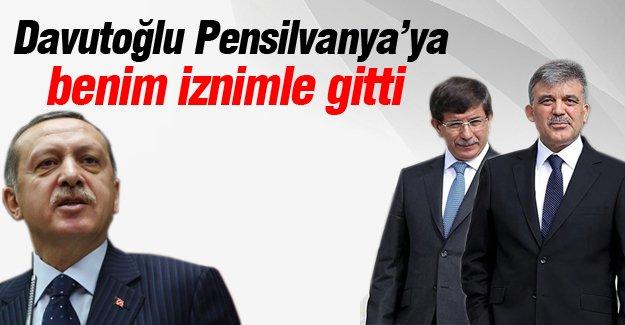 Cumhurbaşkanı Erdoğan tartışmalara son noktayı koydu!