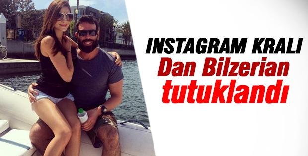 Dan Bilzerian tutuklandı!