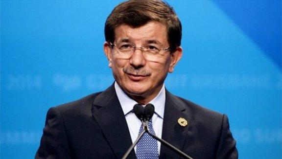 """Davutoğlu: """"Koalisyon için 2 ihtimal var"""""""