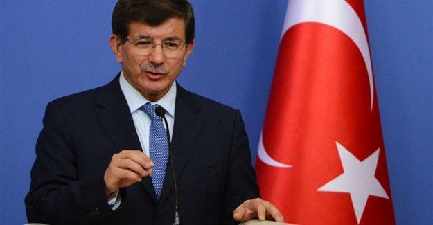 Davutoğlu'ndan Demirtaş'a sert tepki